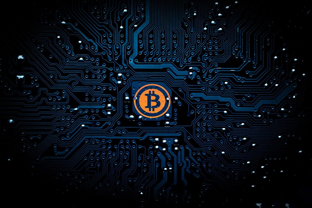 Blockchain — Nevada's next horizon?