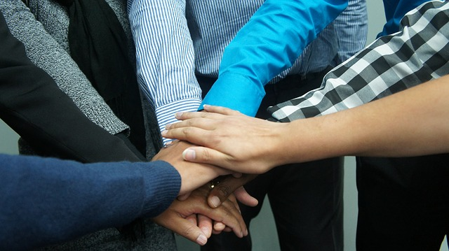 3 Things to Remember When Upping Your Community Involvement