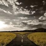 The Entrepreneurial Crossroads