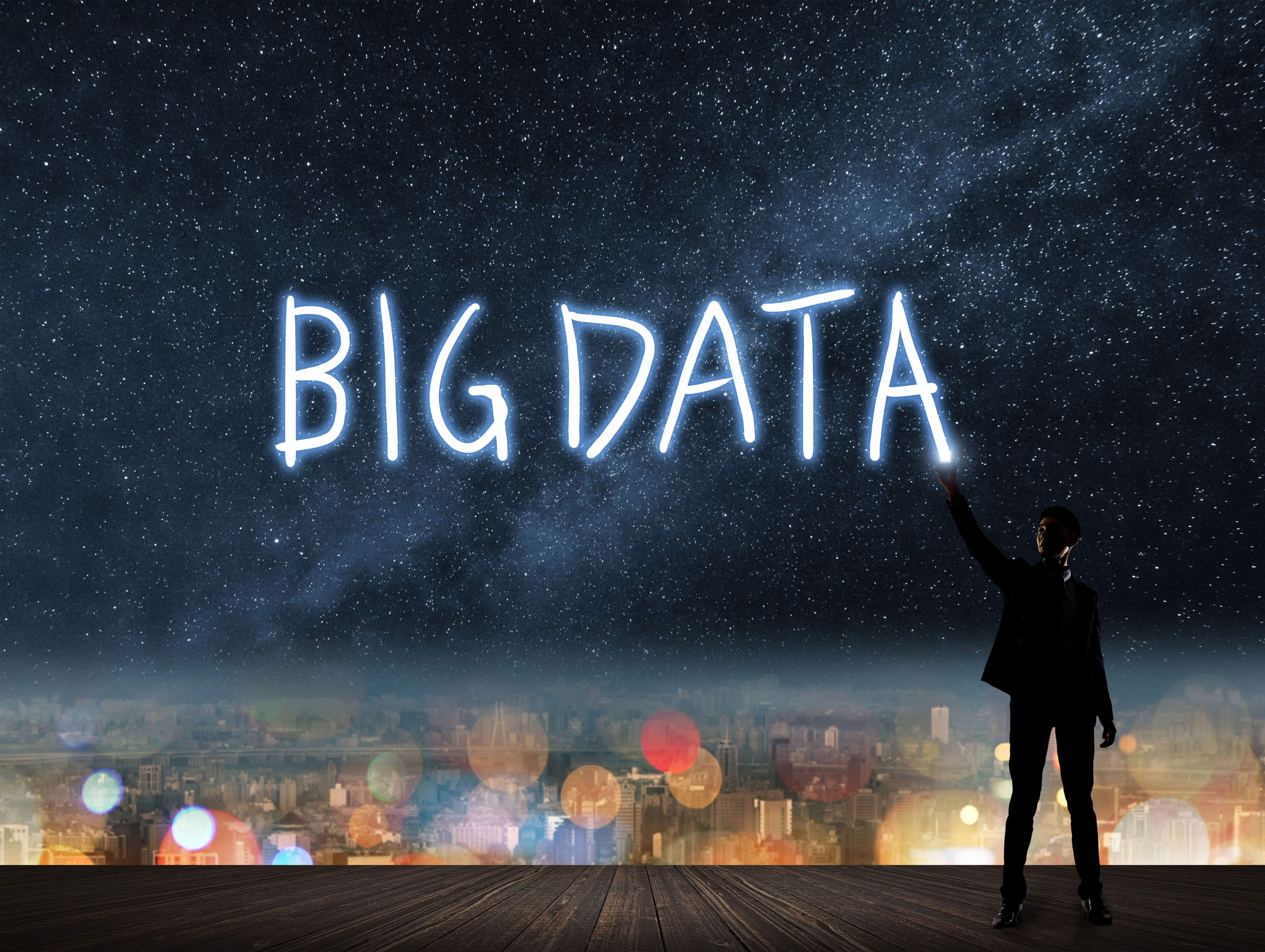 The False Prophesy of Big Data